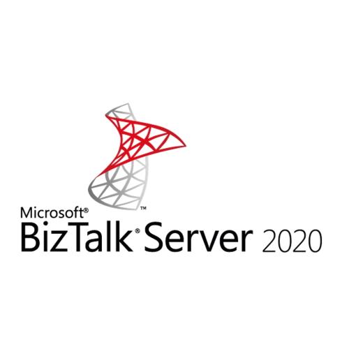 Microsoft BizTalk Server 2020 logo