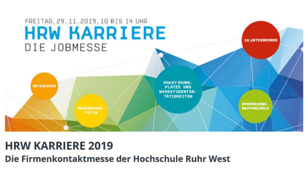 HRW KARRIERE 2019