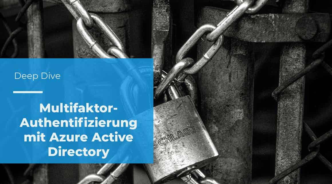 apptech - dd - multifaktor authentifizierung