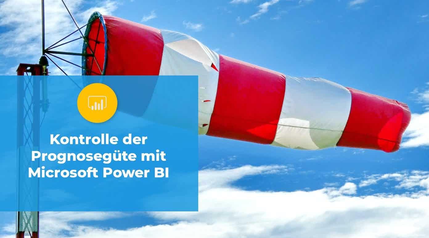 apptech - Prognose mit Power BI - index image