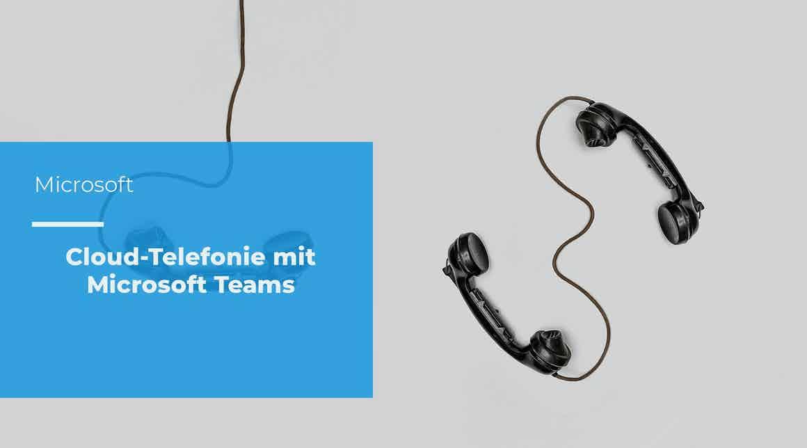 apptech - Microsoft Teams - Cloud-Telefonie
