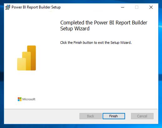 02 Power BI Report Builder und Dataverse