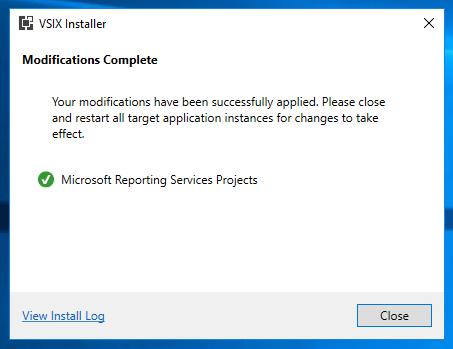 05 Visual Studio 2019 und Fetch XML