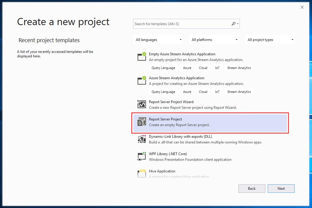 12 Visual Studio 2019 und Fetch XML