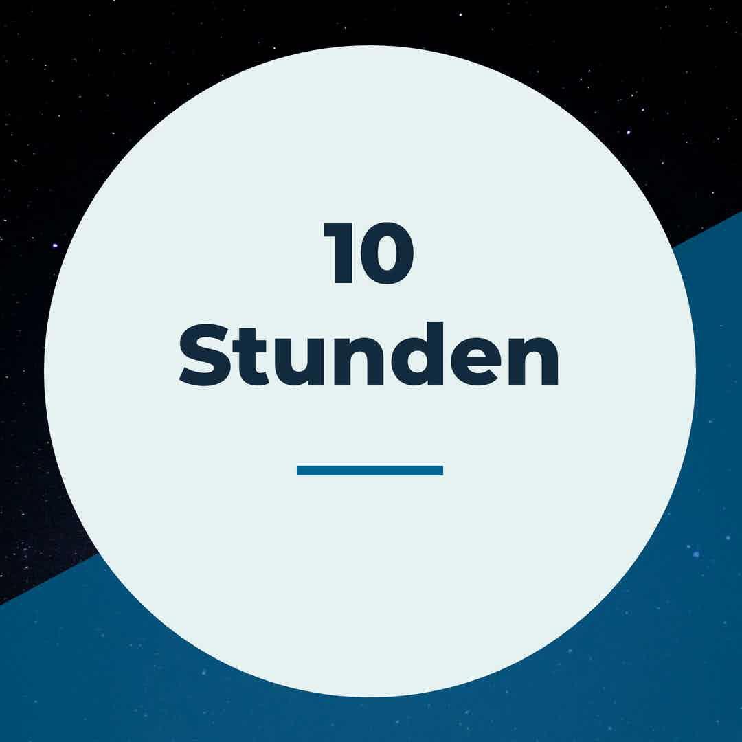 apptech - support baustein - 10 stunden