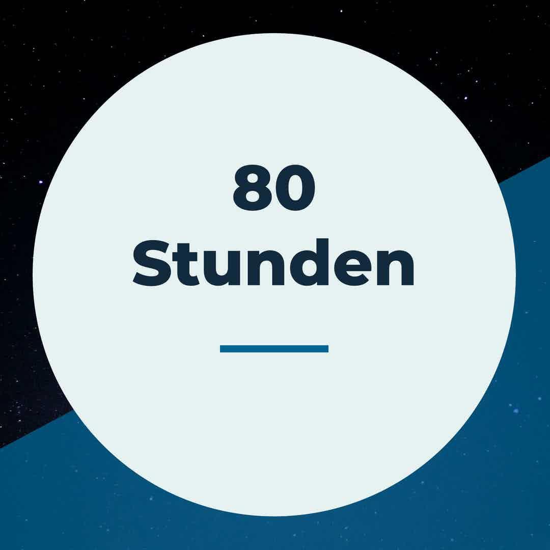 apptech - support baustein - 80 stunden